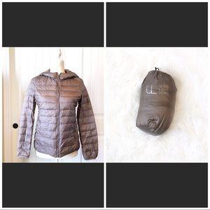 Jackets & Blazers - Ultra light down jacket